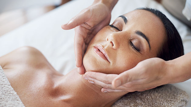 Click to view details and reviews for Champneys City Spa Head In The Clouds Massage Treatment For One.