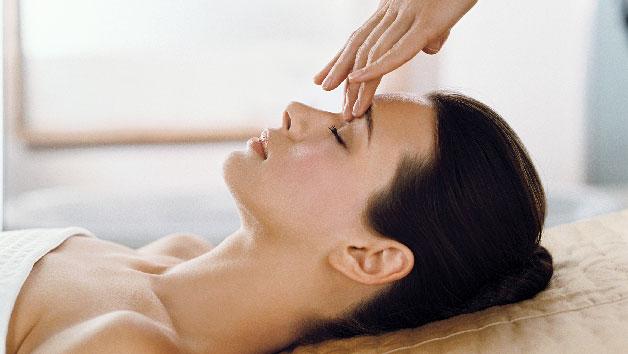 Champneys City Spa Massage And Facial