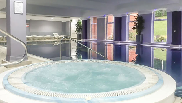 Afternoon Spa Experience With Three Course Dinner For Two At Greenwoods Hotel And Spa