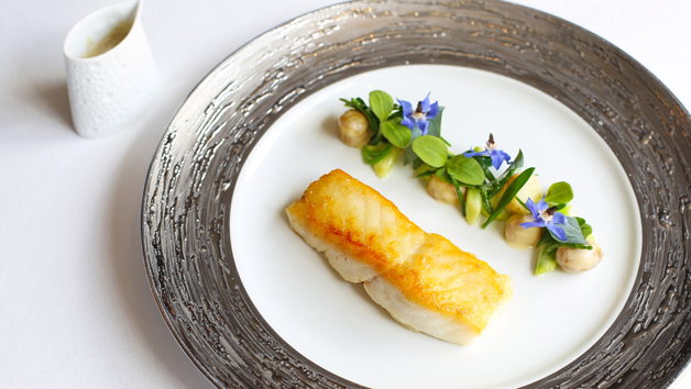Michelin Star Three Course Lunch At Gordon Ramsays Petrus For Two