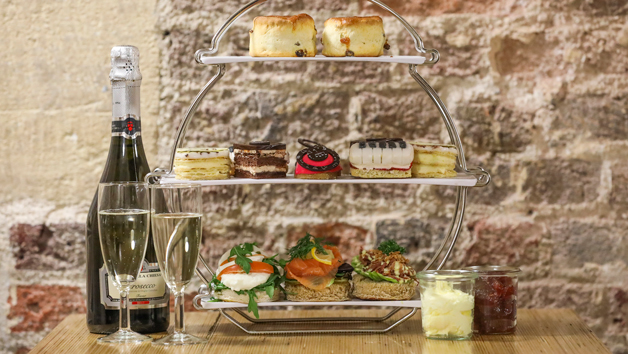 Afternoon Tea Cinema Club For Two At Malmaison In Farringdon  London