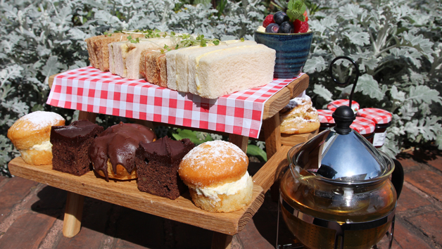 Afternoon Tea For Two At Bowood Hotel  Spa And Golf Resort