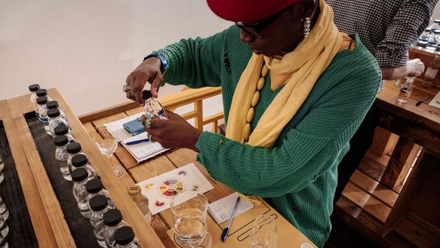 Buy The Gin Creation Tasting Experience at Liquor Studio for One