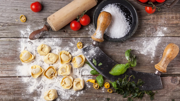 Half Day Cookery Class At Milton Keynes Cookery School For One Person