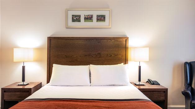 Two Night Break For Two At Mercure Haydock Hotel
