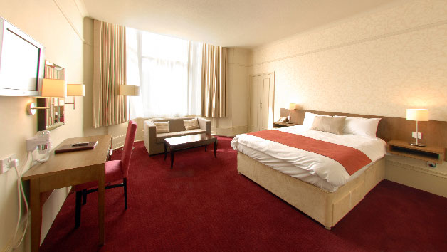 Hotel Escape With Dinner For Two At Hempstead House  Kent