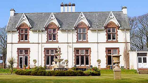 Hotel Escape With Dinner For Two At The Cathedral Hotel  Wiltshire