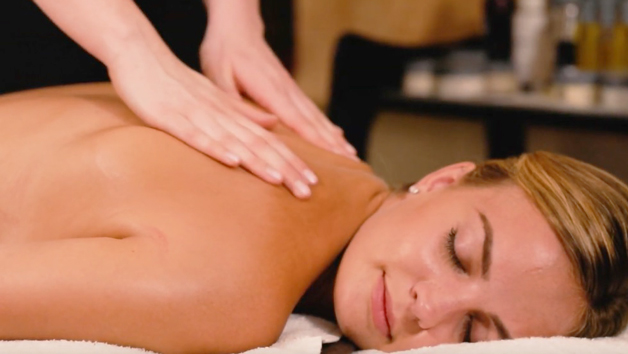 Pamper Spa Day For Two At East Sussex National Hotel