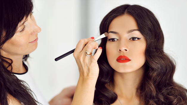 Online Makeup Artist Certification Course For One