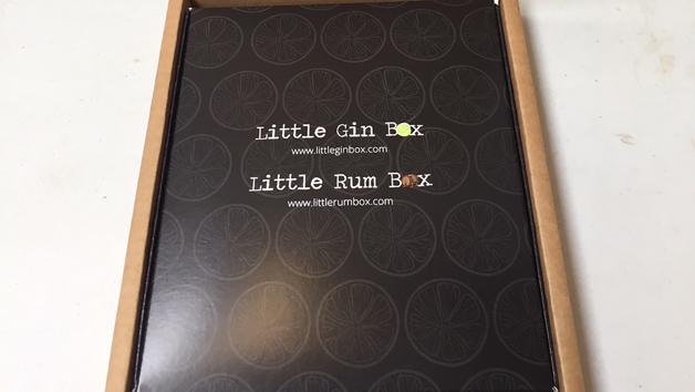 Buy Little Gin Box 6 Month Premium Subscription