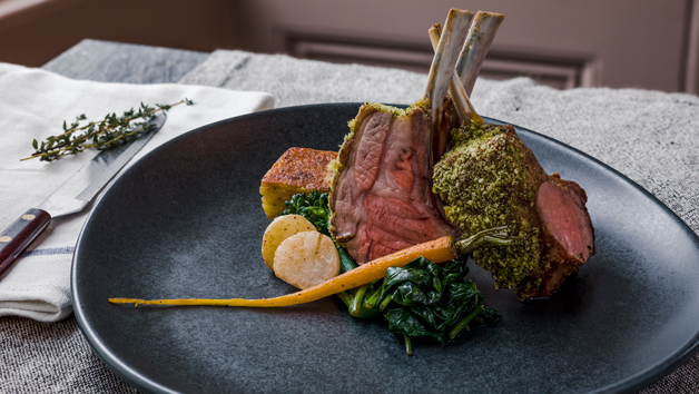 Boutique Escape With Dinner For Two At Bishopstrow Hotel And Spa