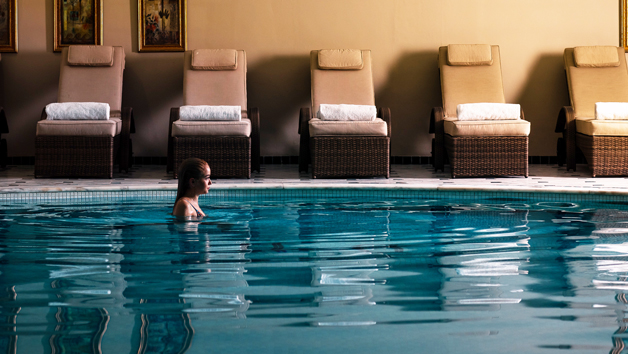 Pamper Spa Break For Two At Bishopstrow Hotel And Spa  Wiltshire