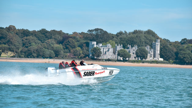 Click to view product details and reviews for Offshore Powerboat Driving For Two.