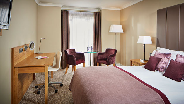 Two Night Retreat For Two At Lion Quays Waterside Resort