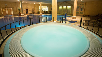 Rasul Spa Day For Two At Lion Quays Hotel And Spa