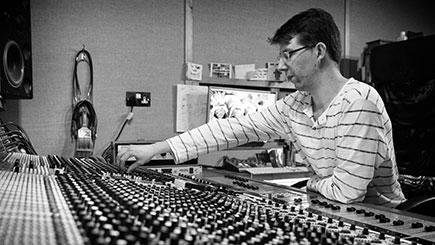 Recording Studio Experience in Leeds
