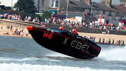 Click to view product details and reviews for 35 Off One To One Powerboat Racing Instruction And Driving Session.