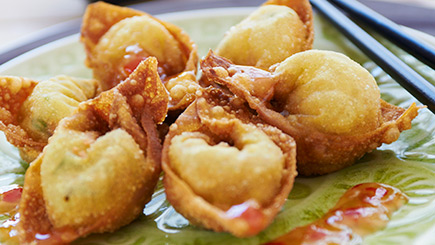 Dim Sum Cookery Class