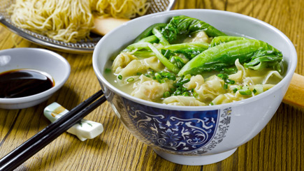 Flavours of China Cookery Class and Food Tour