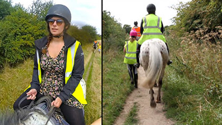 Horse Riding in Bedfordshire