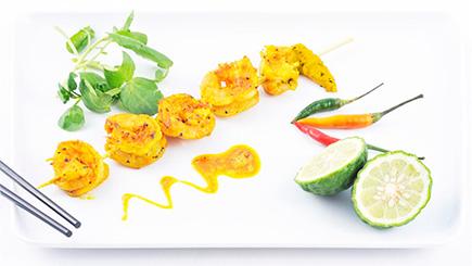 Express Asian Cooking Class