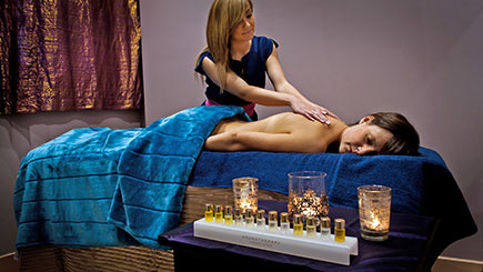 Deep Tissue Massage in Nottingham