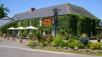 Hotel Escape For Two At Best Western York House Hotel  Eastbourne