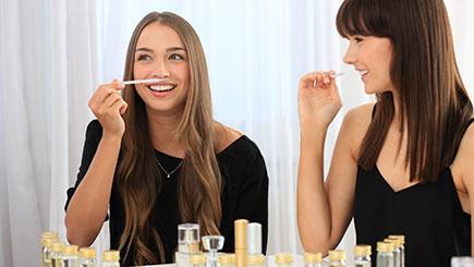 Design Your Own Perfume Platinum Experience