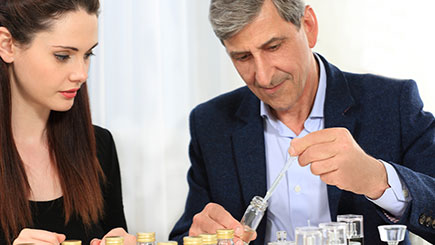 Day with a Perfumer
