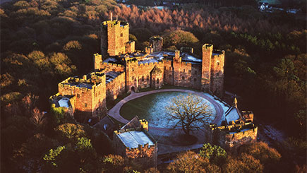 peckforton castle hotel deals