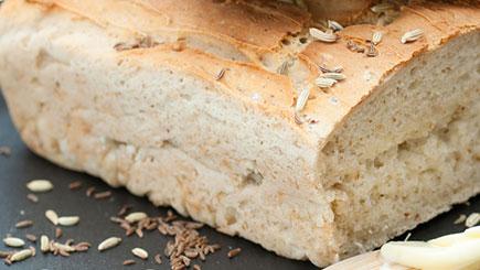 Gluten Free Baking Course at Seasoned Cookery School