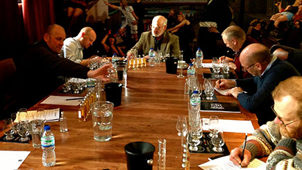 Whisky Blending Masterclass