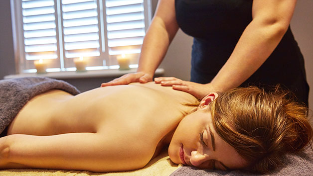 Pamper Spa Day For Two At The Spread Eagle Hotel And Spa  West Sussex