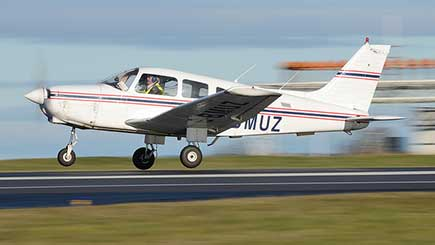30 Minute Piper Cub Flight