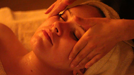 A Luxurious Spa Day at Spa Verta