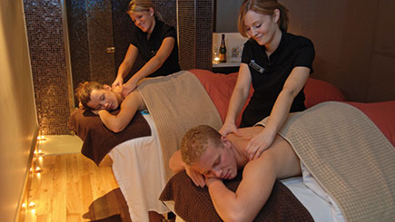 Pamper Spa Day for Two at Wildmoor Spa