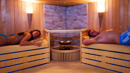 Spa Day for Two at Wildmoor Spa, Warwickshire