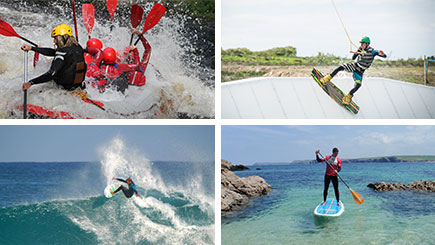 Click to view product details and reviews for Watersports Adventure.