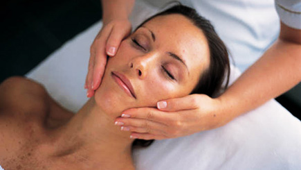 Champneys Massage and Facial