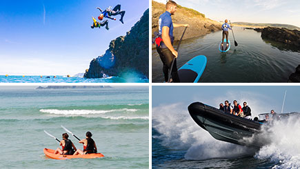 Click to view product details and reviews for Watersports Adventure For Two.