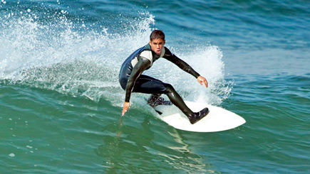 Surfing Experience For Two In North Yorkshire