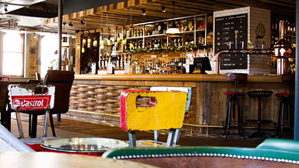 Dorset Micro Brewery Escape for Two