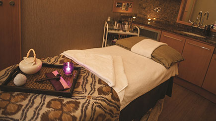 Pamper Spa Day for Two at Cottons Hotel & Spa, Cheshire