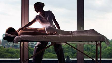 Luxury Massage Experience At Como Shambhala Urban Escape  London