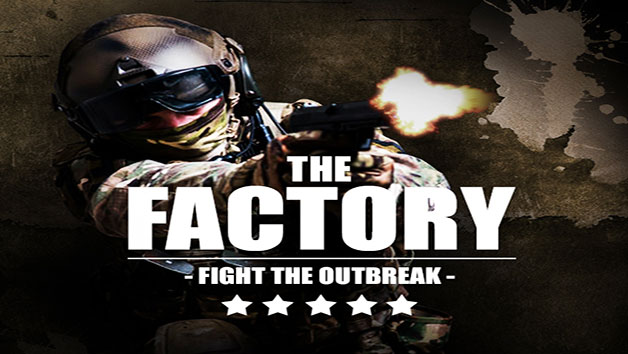 Click to view product details and reviews for Zombie Infection At The Factory In Sheffield.