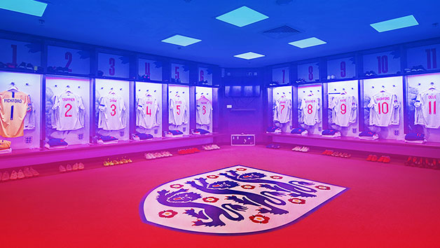 Tour Of Wembley Stadium For One Adult