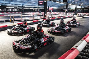 Go Karting Experience For Two