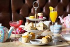 Buy Gin and Jam Afternoon Tea for Two at Hush