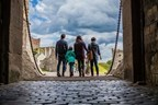 English Heritage Annual Pass For Two With Up To Six Kids