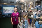 Buy Tour for One Child of Manchester City Stadium